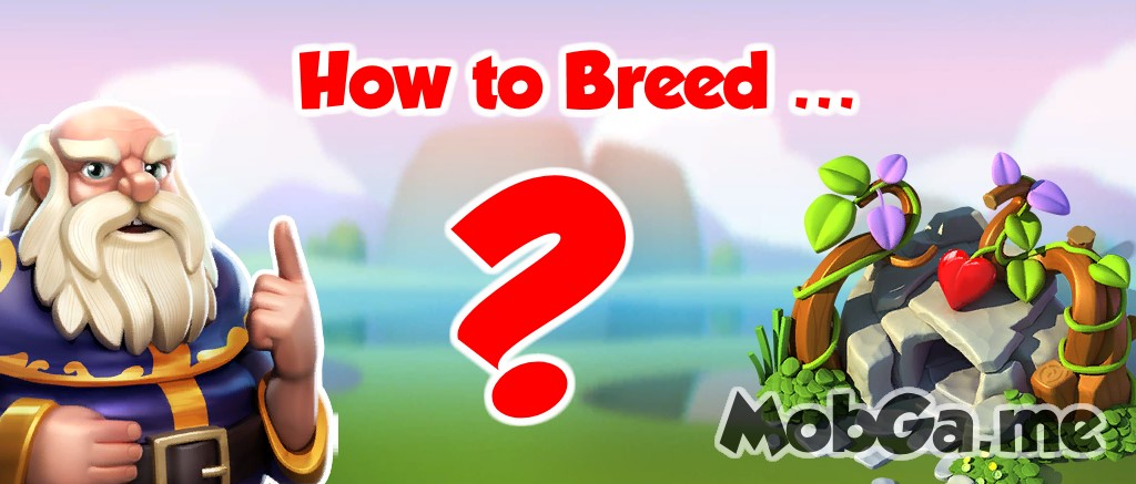 How To Breed Dragon Mania Legends