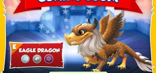 Eagle Dragon will have Wind, Metal, and Void elements