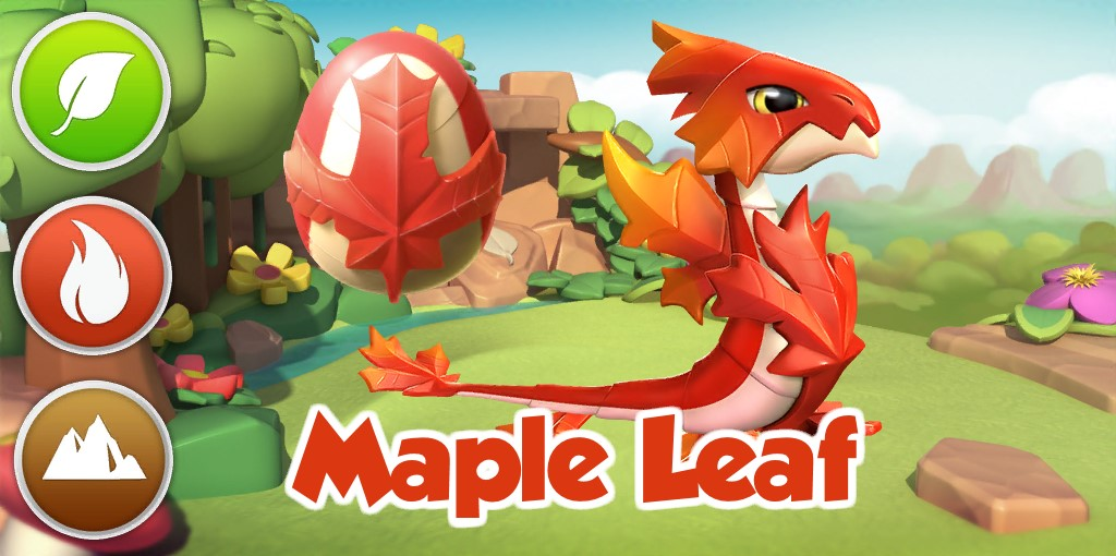 maple-leaf-dragon