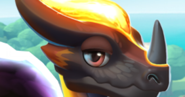 Dragon Mania Legends – Dragons, Breeding, Eggs, and More!