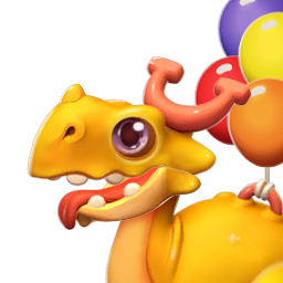 Balloon Dragon