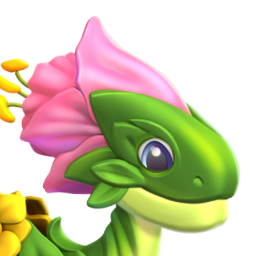 Bloom Dragon