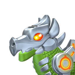 Cyborg Dragon