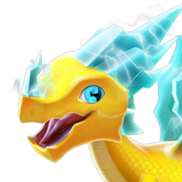Energy Dragon