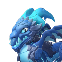 Frostbite Dragon