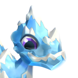 Frosty Dragon