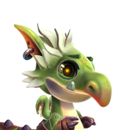 Goblin Dragon
