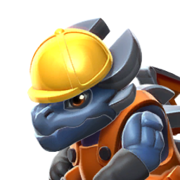 Handyman Dragon