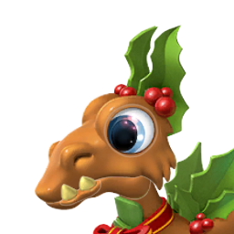 Holly Dragon