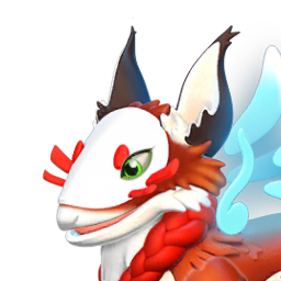 Kitsune Dragon