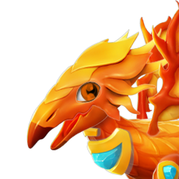 Korloth Dragon