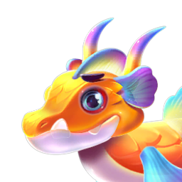 Lightfish Dragon