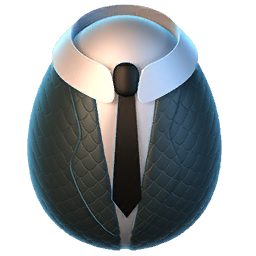 Agent Dragon Egg