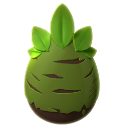 Arboreal Dragon Egg