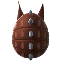 Armadillo Dragon Egg