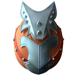 Assassin Dragon Egg
