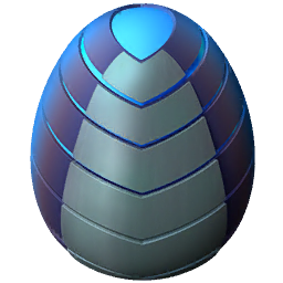 Aurora Dragon Egg