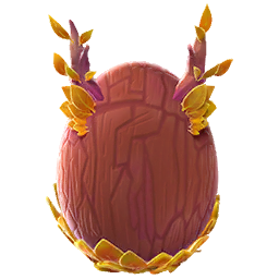 Autumn Dragon Egg