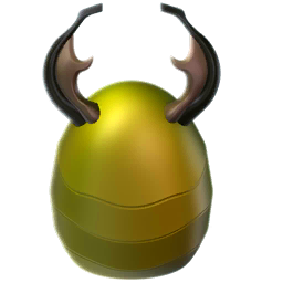 Beetle Dragon Egg