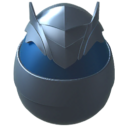 Black Armor Dragon Egg