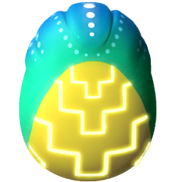 Celestial Dragon Egg