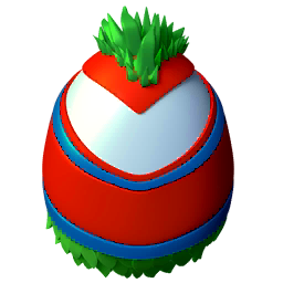 Champion Dragon Egg