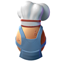 Chef Dragon Egg