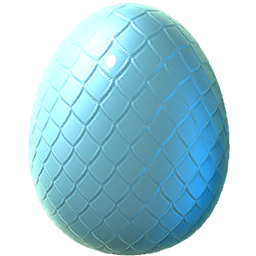 Cosmos Dragon Egg