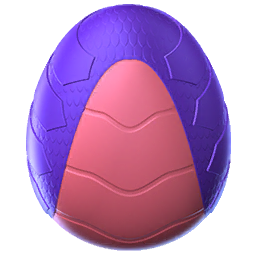 Doom Dragon Egg