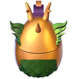 Duanwu Dragon Egg