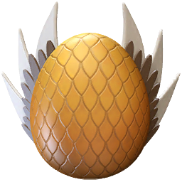 Eagle Dragon Egg