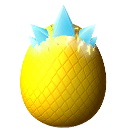 Energy Dragon Egg