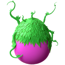 Envy Dragon Egg