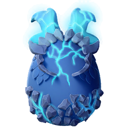 Frostbite Dragon Egg