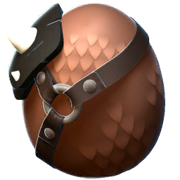 Gladiator Dragon Egg