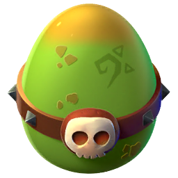 Goblin Dragon Egg