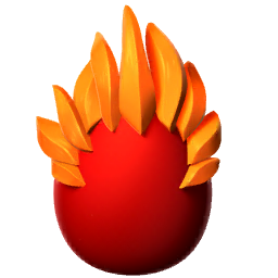Heavenly Dragon Egg