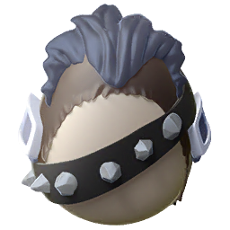 Heavy Metal Dragon Egg