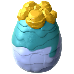 Ice Cream Dragon Egg