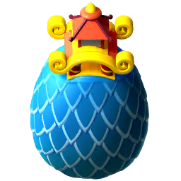 Imperial Dragon Egg