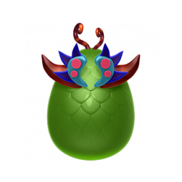 Jiang Dragon Egg