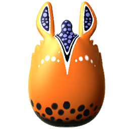 Kangaroo Dragon Egg