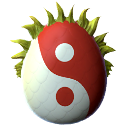 Lantern Dragon Egg