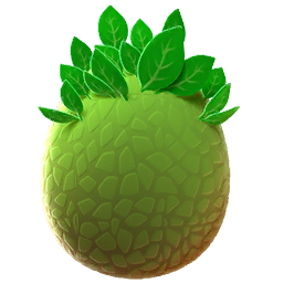 Leaf Dragon Egg
