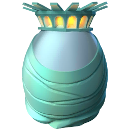 Liberty Dragon Egg