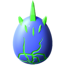 Lightning Dragon Egg