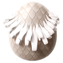 Luck Dragon Egg