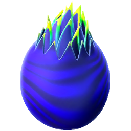 Lumino Dragon Egg