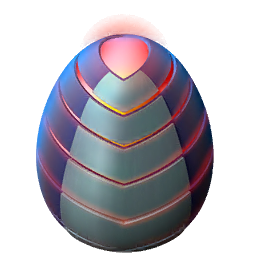 Machine Snake Dragon Egg