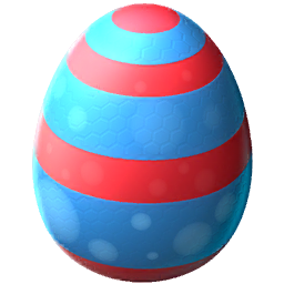 Magnet Dragon Egg